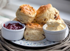 Buttermilch Scones