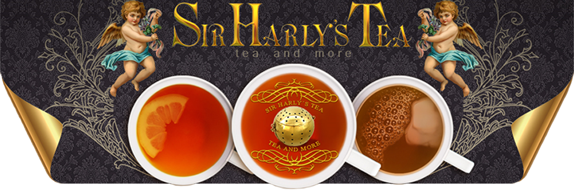 Sir Harly's Tea